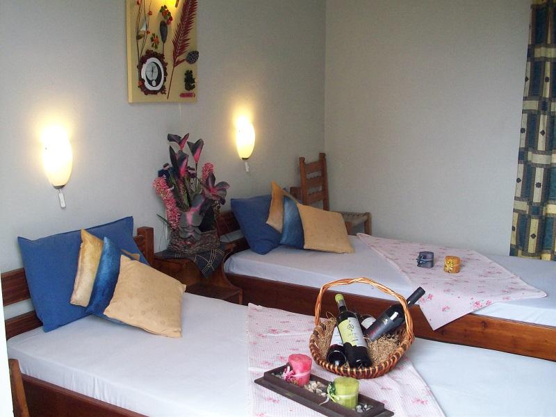 Residence Gorgona + Escursione in barca