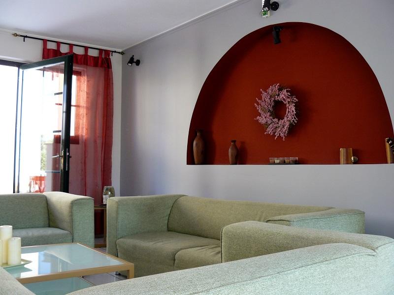 Hotel Bozikis Palace **
