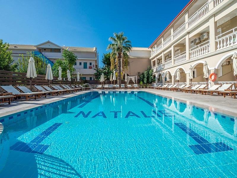 Hotel Natalie***