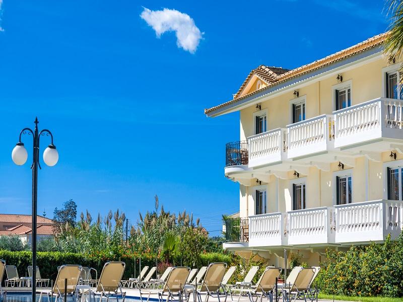 Hotel Ilios***