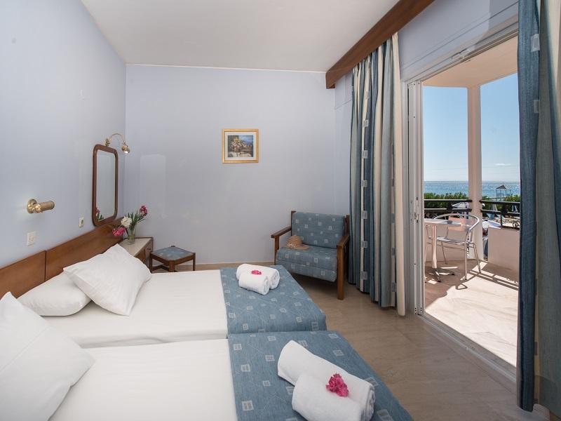 Hotel Astir Beach ***
