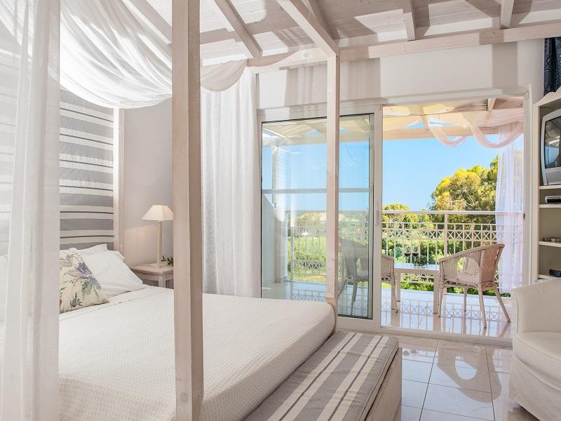 Hotel Gerakas Belvedere ****