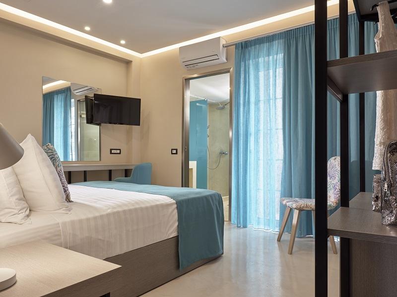 Hotel Koukounaria ****