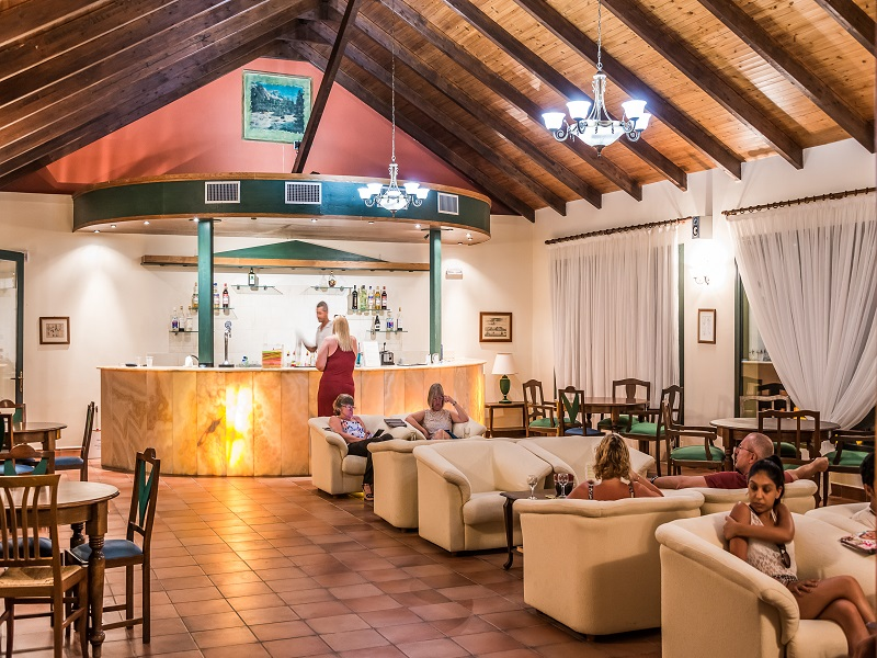 Hotel Keri Village ****