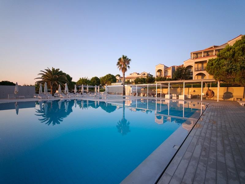 Hotel The Bay *****