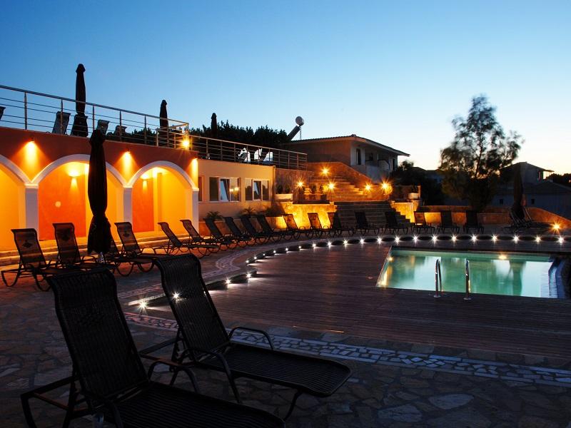 Hotel Tsamis Zante Suites *****