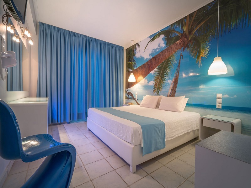 Hotel Filoxenia ****