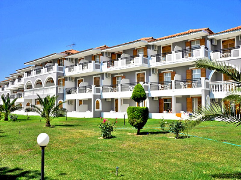 Hotel Golden Sun ****