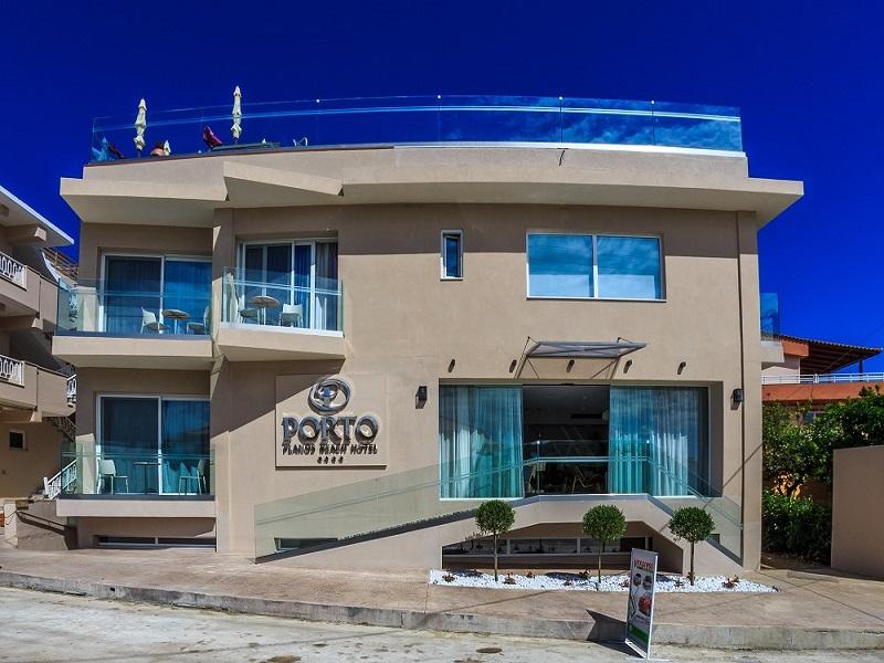 Hotel Porto Planos Beach ****