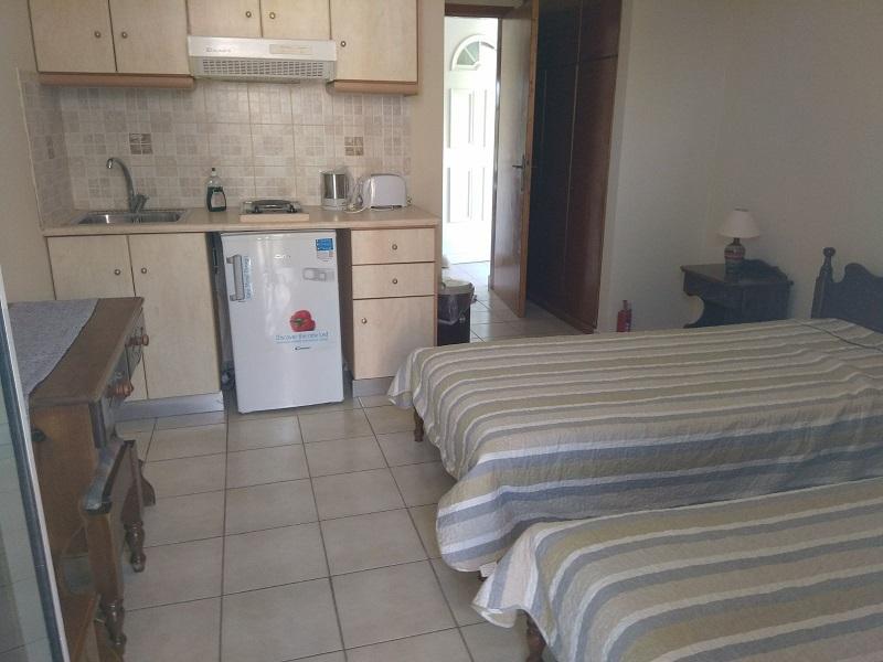 Residence Villa Dizis + noleggio Auto