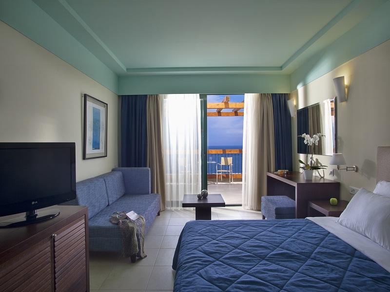 Hotel Apostolata *****