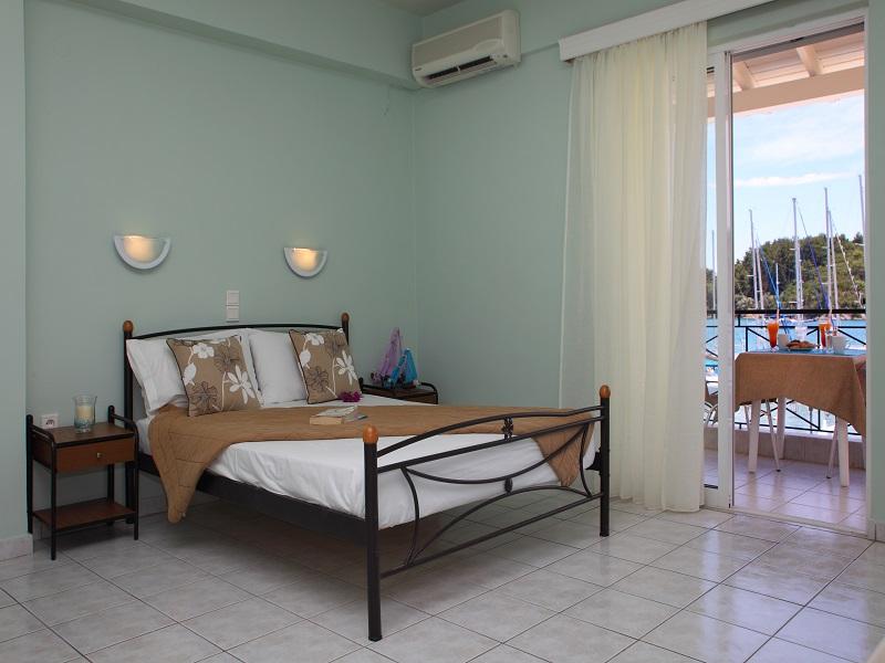 Residence Nidri Bay
