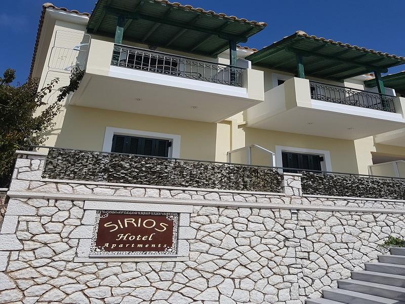 Residence Sirios