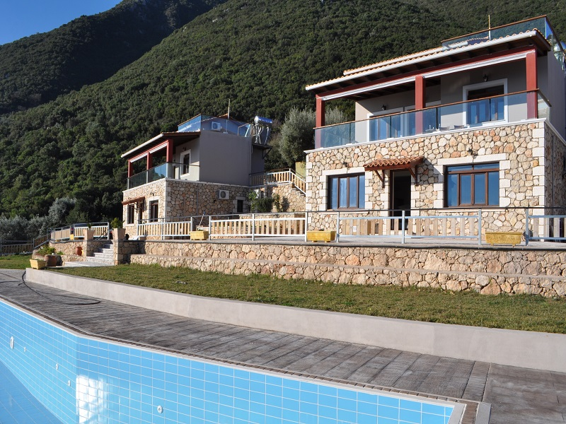 Residence Ionian Fos