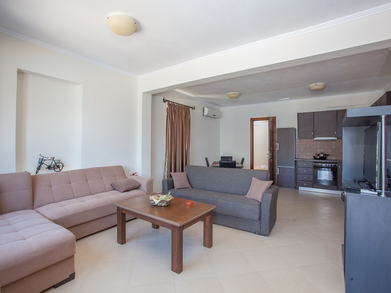 Residence Ionian Fos