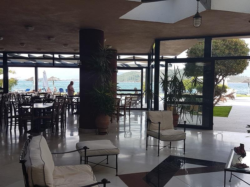Hotel Porto Ligia ***