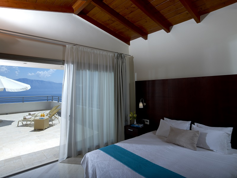 Hotel Porto Galini ****