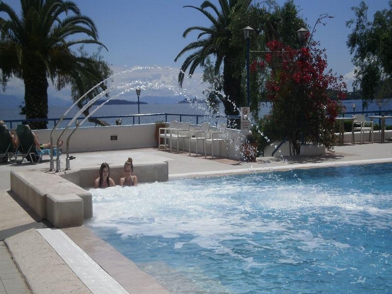 Hotel Elea Beach ****