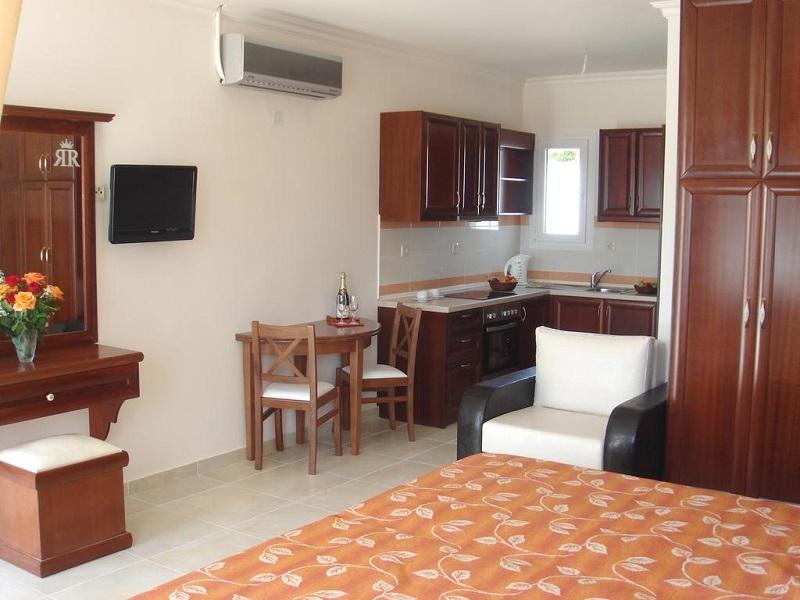Residence Royal Beach