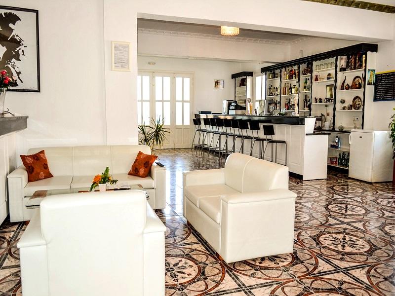 Aparthotel Athena Palace **** + Noleggio Auto