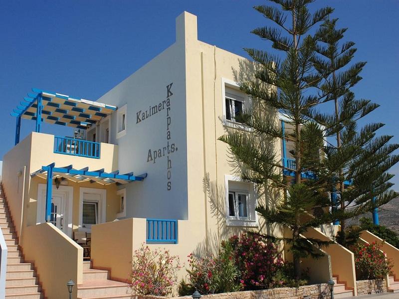 Residence Kalimera