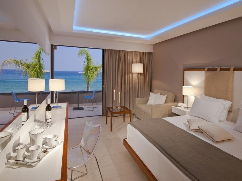 Hotel Alimounda Mare *****