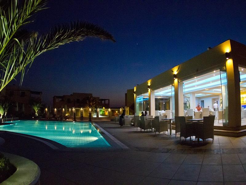 Hotel Irini Beach****