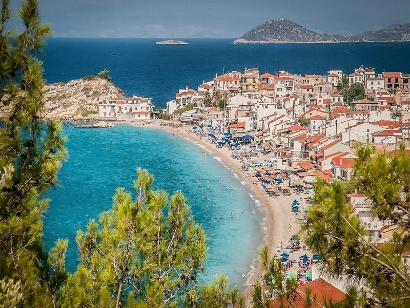 Case Vacanza Samos