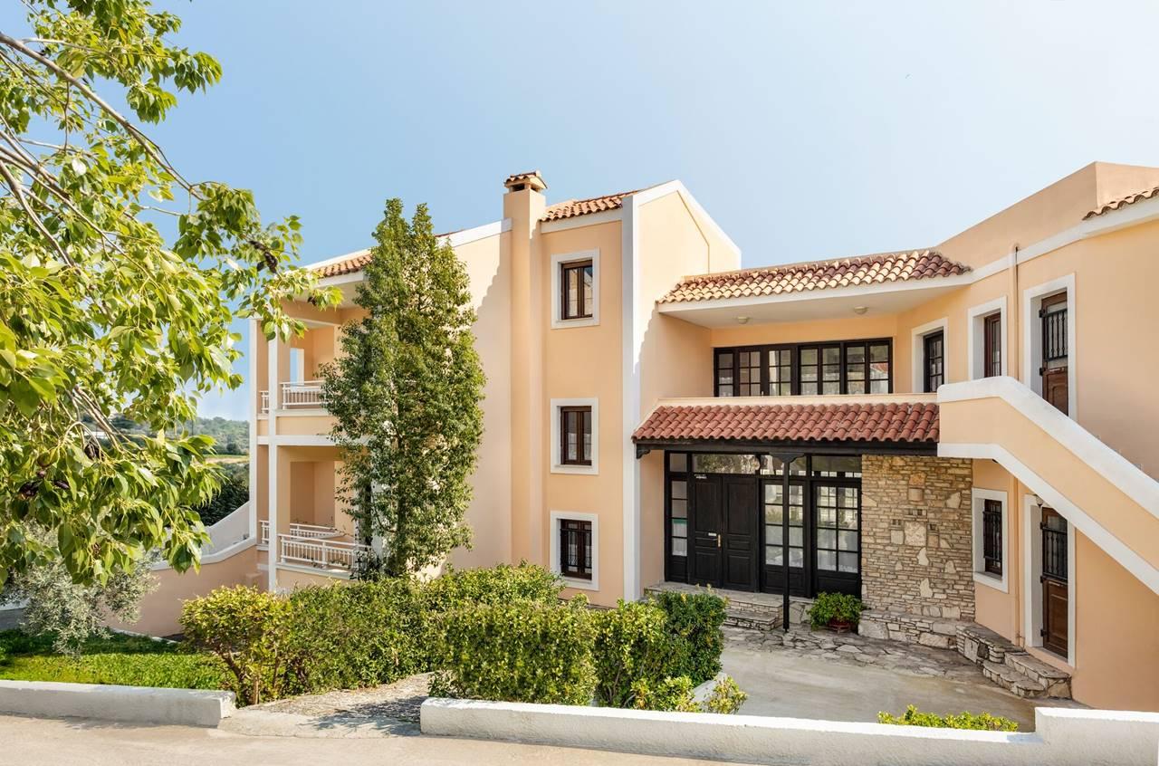 Hotel Lithos