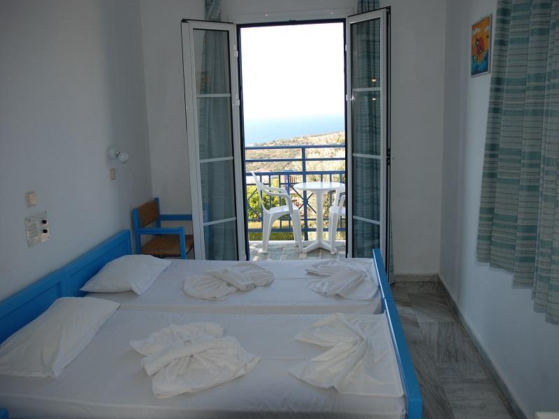 Hotel Mykali ***