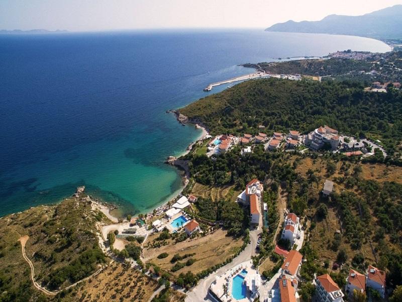 Hotel Glicorisa ***