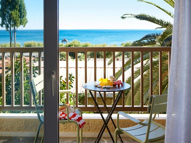 Hotel Doryssa *****