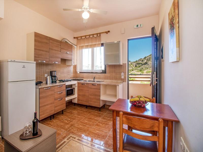 Residence Casa Artemida + Noleggio Auto