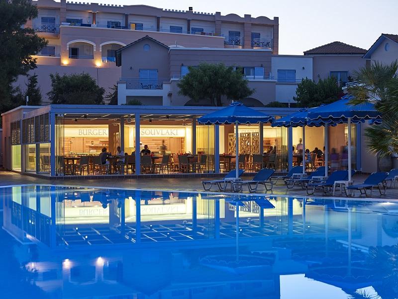 Hotel Mitsis Rodos Village*****