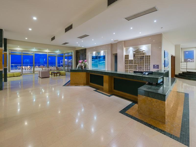 Hotel Lutania Beach ****
