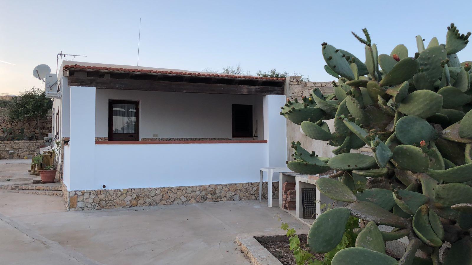 Case Vacanza Lampedusa