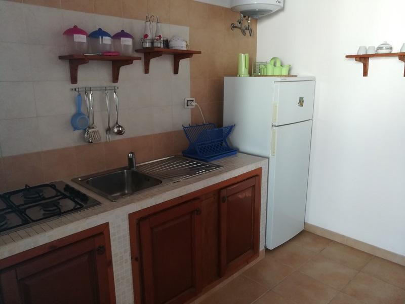 Residence Villa Lilla + Noleggio Scooter + Gita in Barca