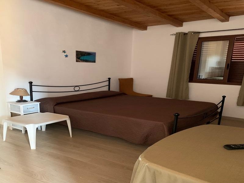 Residence Cernia Gialla + Noleggio auto + Gita in barca