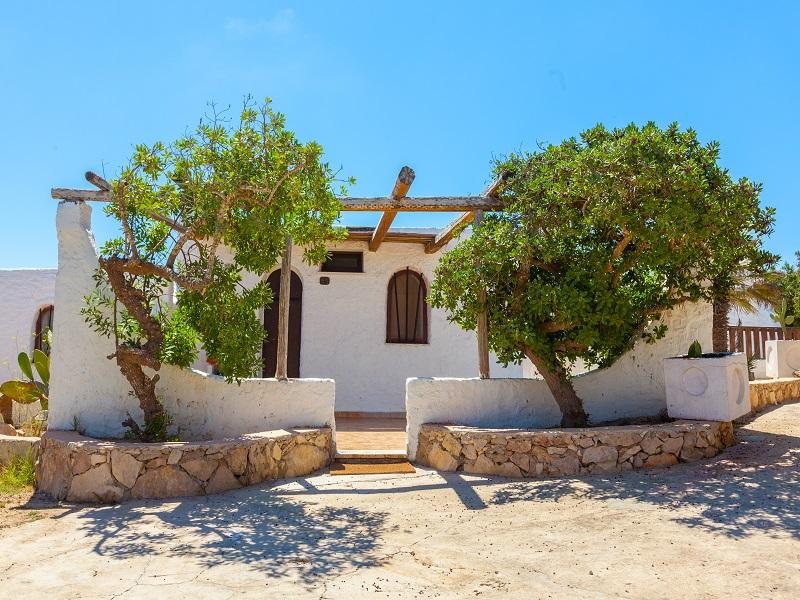 Residence Lampedusa Magica