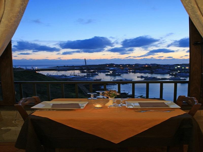 Hotel Belvedere*** + Gita in barca