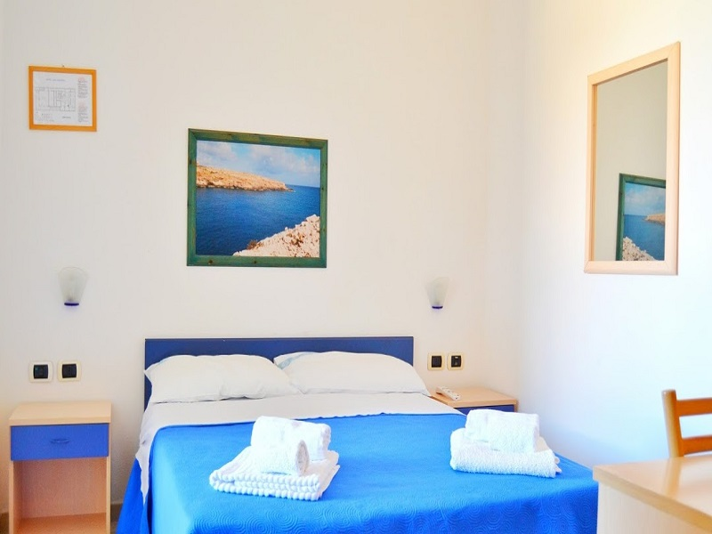 Hotel Lampedusa***