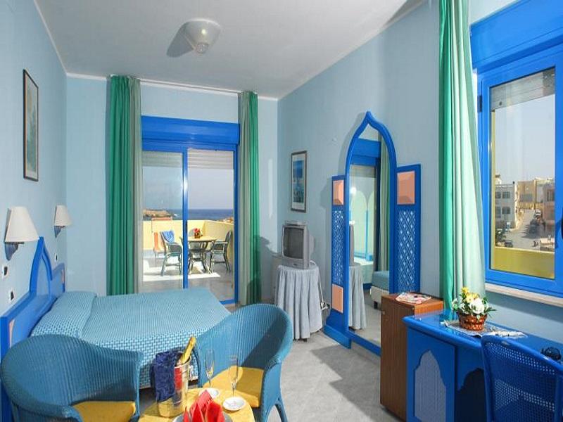Hotel Baia Turchese****