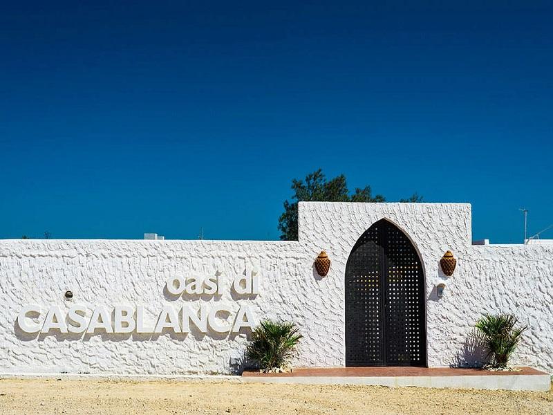 Hotel Oasi di Casablanca***