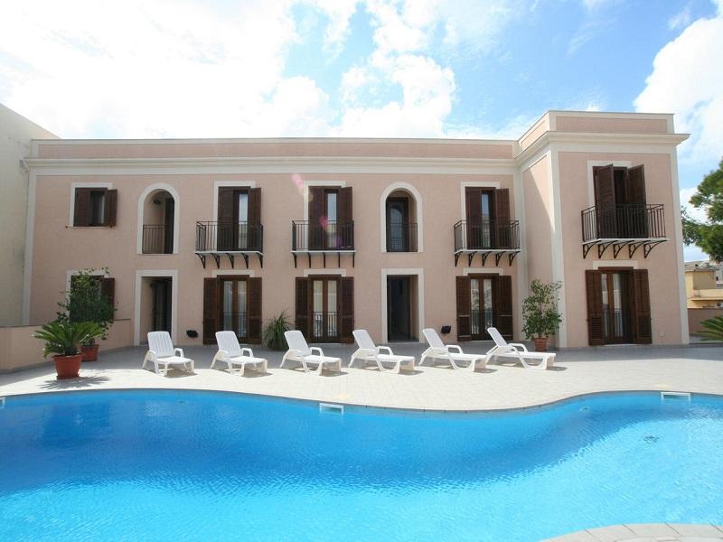 Hotel Moresco**
