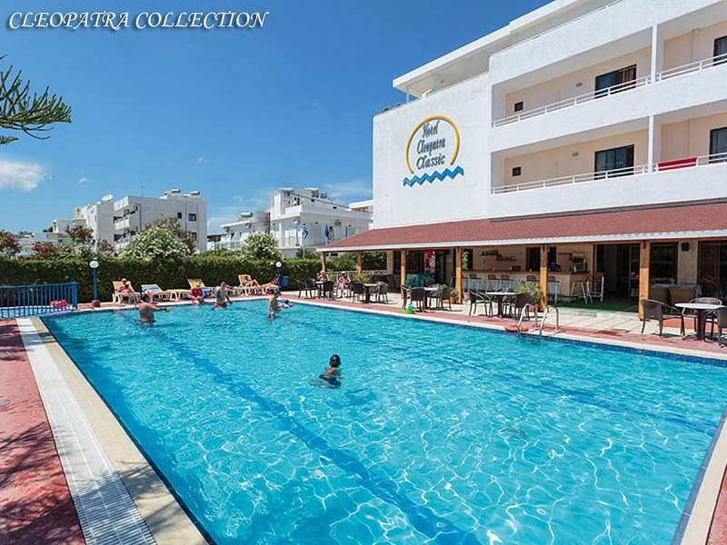 Hotel Cleopatra Collection***