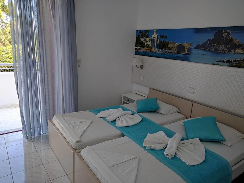 Hotel Blue Nest***