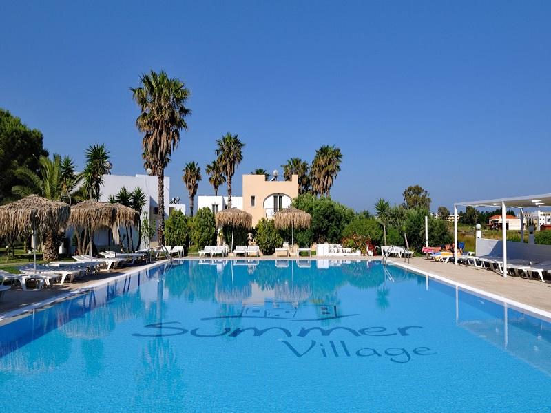 Hotel Summer Village***