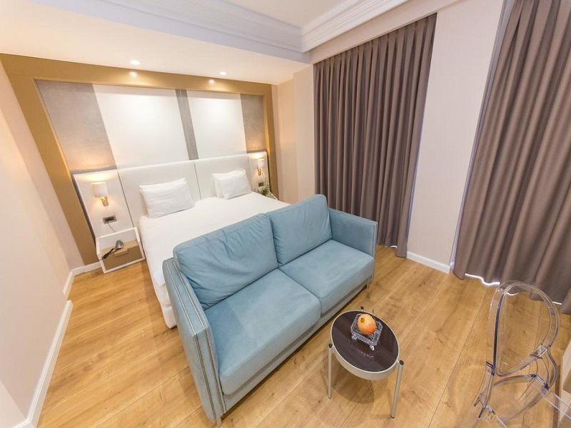 Hotel Briliant Saranda****
