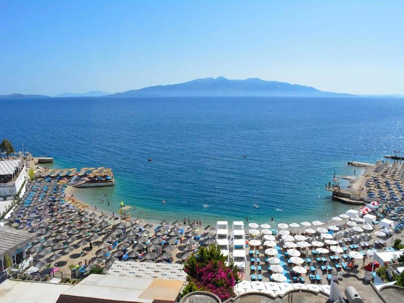 Hotel Epirus ***