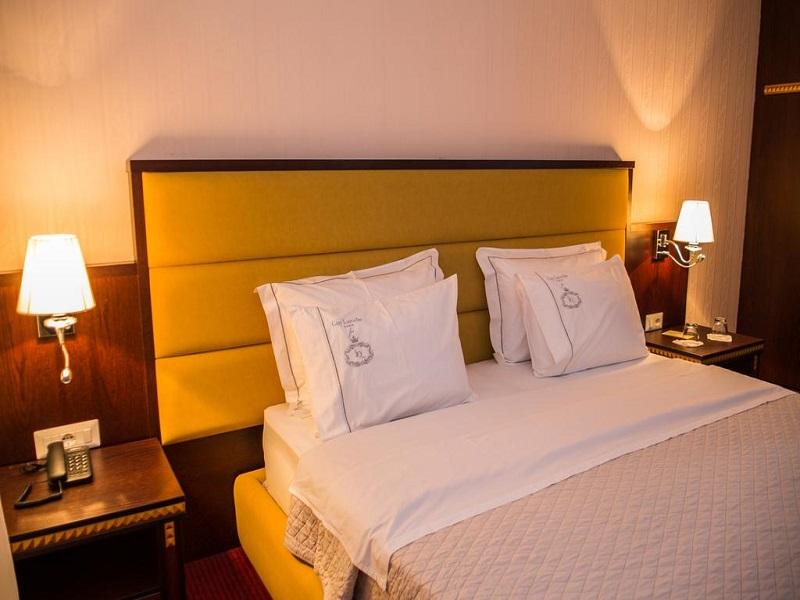 Hotel Santa Quaranta *****